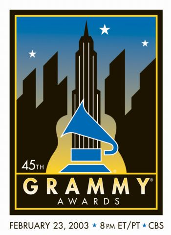 45th Grammy® Awards